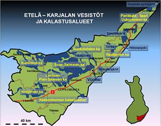 Etela Karjalan Kalatalouskeskus Ry